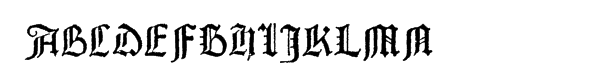 AE Dractura  नि: शुल्क फ़ॉन्ट्स डाउनलोड