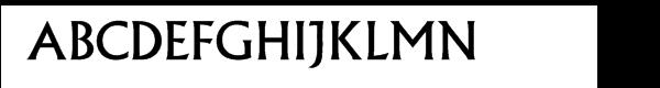 Albertus® Pro  Free Fonts Download