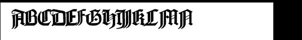 Alt Deutsch  नि: शुल्क फ़ॉन्ट्स डाउनलोड