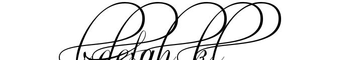 Ambassador Script Script Begs III  Free Fonts Download