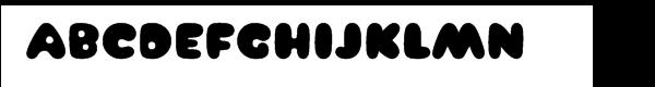 Arbuckle Black  Free Fonts Download