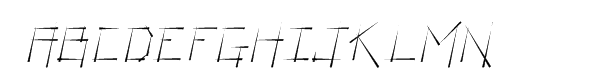 Ashbery Italic  Free Fonts Download