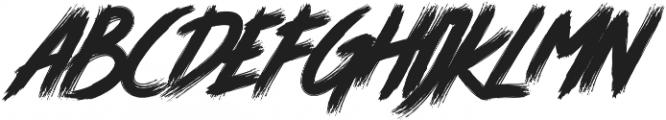 Atorak Typeface otf (400)  Free Fonts Download