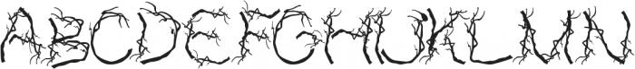 AUTUMN ttf (400)  Free Fonts Download