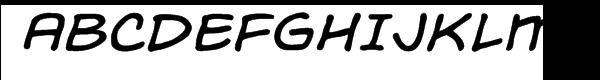 Babble Regular  Frei Schriftart Herunterladen