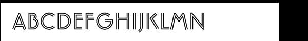 Banjoman™ Com Open Bold  Free Fonts Download