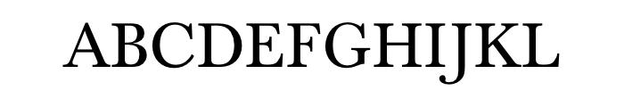 Baskerville Com  Free Fonts Download