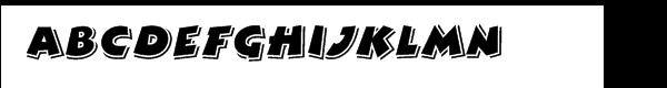 Bertram™ Com Plain  Free Fonts Download