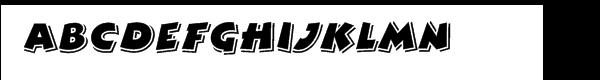 Bertram™  Free Fonts Download