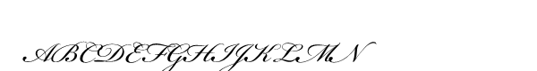 Bickham Script™  Free Fonts Download