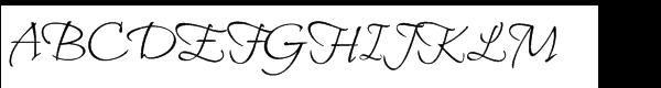 Bilbo ROB Regular  Free Fonts Download