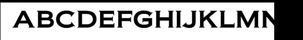 Biondi Semibold  Free Fonts Download
