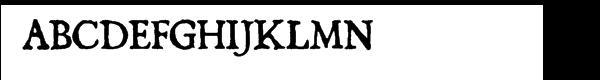 BlackBeard Regular  Free Fonts Download