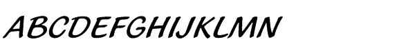 Blacklight Std (D)  Free Fonts Download