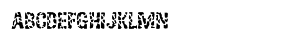 Blind Faith™  Free Fonts Download