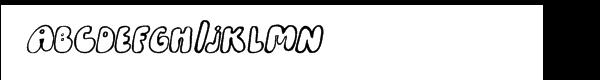Bobolha Italic  Free Fonts Download