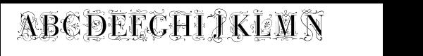 Bodoni Classic Deco Roman  नि: शुल्क फ़ॉन्ट्स डाउनलोड