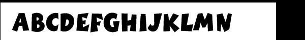 Boink™  Free Fonts Download
