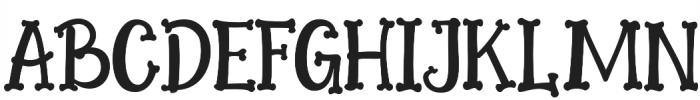 Bonesyle otf (400)  baixar fontes gratis