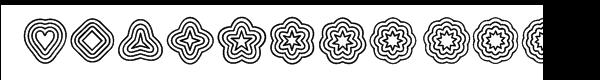Boogie™ Regular  Free Fonts Download