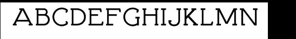 Brosse Regular  Free Fonts Download