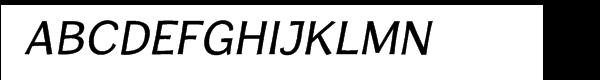 Cardigan Italic  Free Fonts Download
