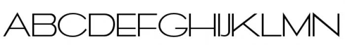 Cassandra Thin  Free Fonts Download
