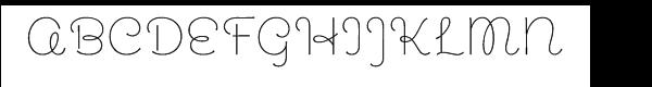 "Chic Hand Boldâ""¢  baixar fontes gratis"
