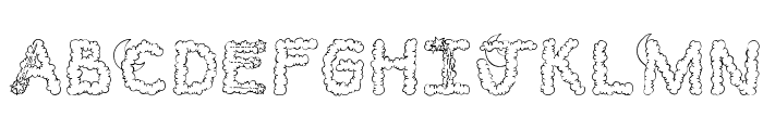 CK Sweet Dreams  Free Fonts Download