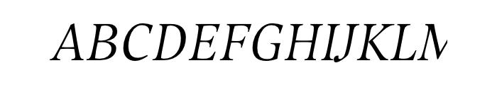 Compatil Exquisit Com Italic SC  Free Fonts Download