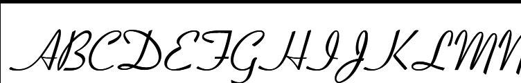Coronet I Standard  Free Fonts Download