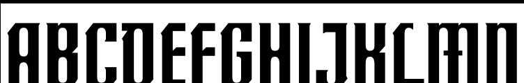 Crucifix  Free Fonts Download