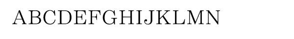 DF Mincho P W 3 Japanese  Free Fonts Download