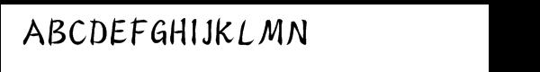 DFSN Gyosho W 5 Japanese  Free Fonts Download