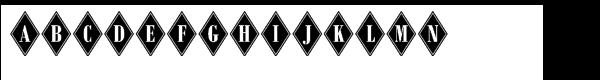 Diamond™ Std Bodoni  Free Fonts Download
