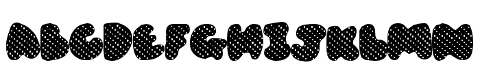 DJ Pillowcase  नि: शुल्क फ़ॉन्ट्स डाउनलोड