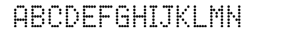 DPI Light  Free Fonts Download