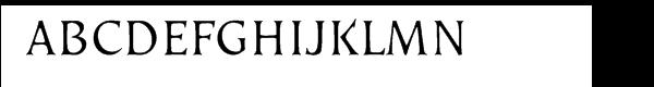 EF Kiev Regular  Free Fonts Download