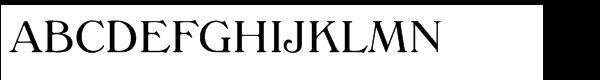 EF Windsor Light  Free Fonts Download