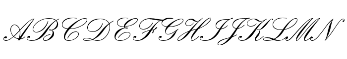 Elegant-Script-Regular  Free Fonts Download