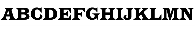 Etienne Bold  Free Fonts Download