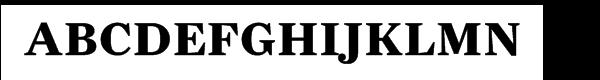 Farnham Text Bold  Free Fonts Download