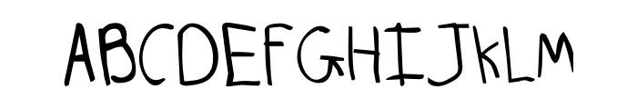 FF Childs Play Age Eight OT Regular  Free Fonts Download