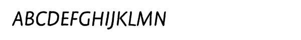 FF Duper Offc Pro Regular Italic  Free Fonts Download