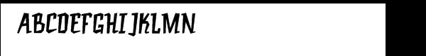 FF Jacque Regular  नि: शुल्क फ़ॉन्ट्स डाउनलोड