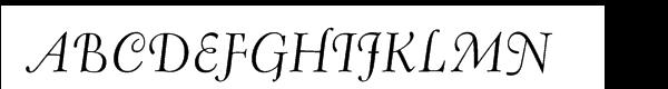 FF Oneleigh Regular Italic Swash  les polices de caractères gratuit télécharger