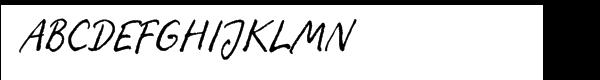 FF Ropsen Script Regular  les polices de caractères gratuit télécharger