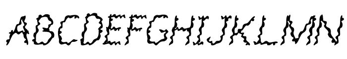 FinnickerItalic  Free Fonts Download