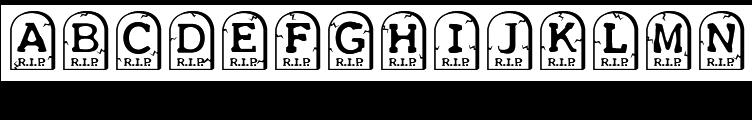 Forum Sepultura Grave Rip  Free Fonts Download