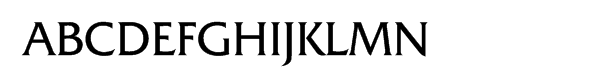Friz Quadrata CE Regular  Free Fonts Download